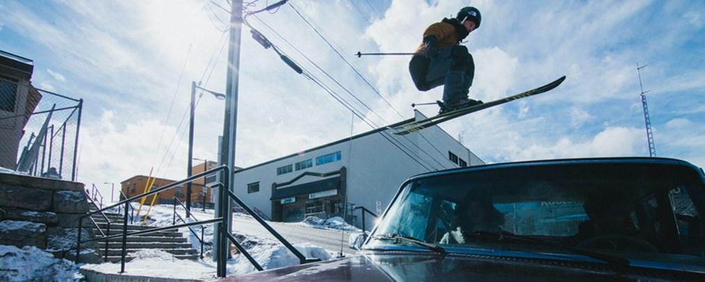 Banff Mountain Film Festival 2018