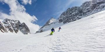 ALPIN 03/2018: Skitouren durch die Silvretta