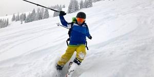 """Bergauf-Bergab: """"Explorers Grand Slam"""" und Winter-Entdeckungen"""