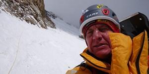 Urubko verlässt Basislager nach Solo-Versuch am K2