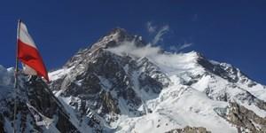 K2-Winterbesteigung: Polen geben auf