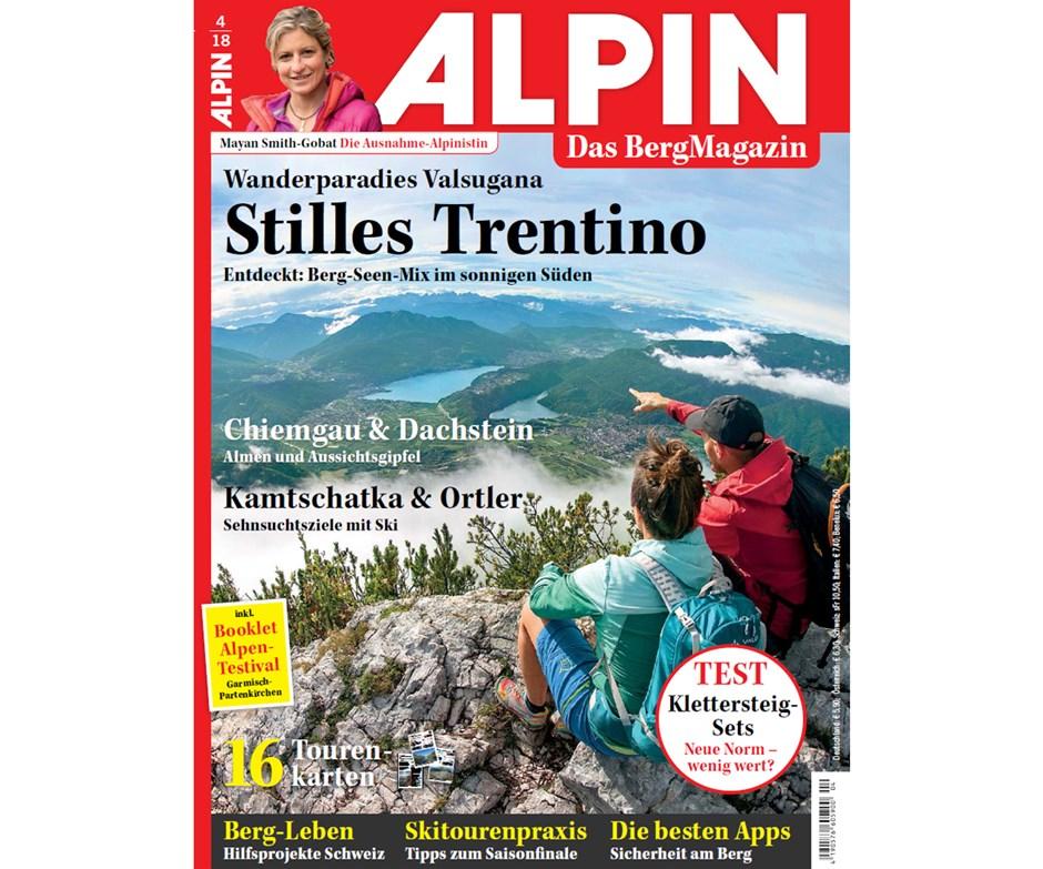 ALPIN 04/2018