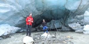 ÖAV: Stärkster Gletscherrückgang seit 1960