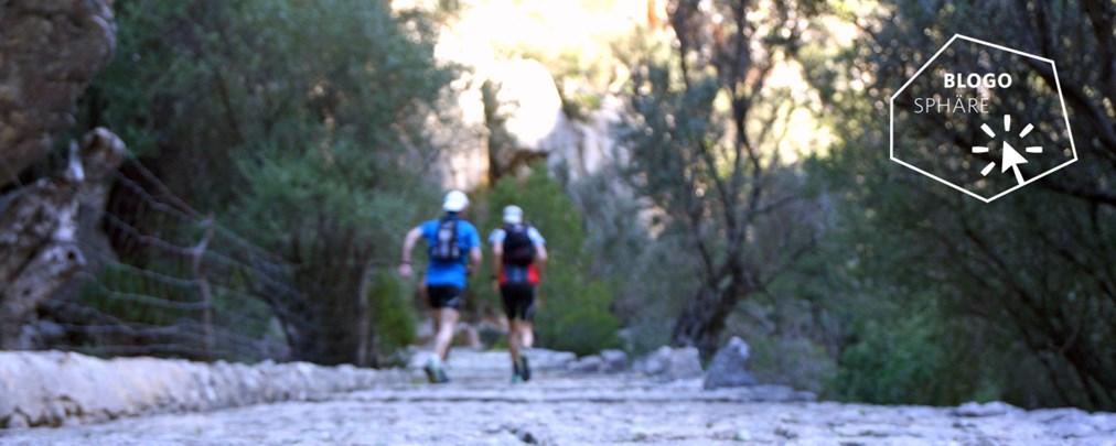 Tipps zur neuen Trailrunning-Saison von Holger Lapp