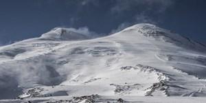 Rendezvous mit dem Kaukasus-Koloss