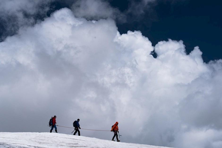 """Platz 5: """"Wolkenseilschaft"""""""