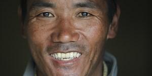Rekord: Kami Rita gelingt 22. Everest-Besteigung