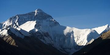 Der Mount Everest in Zahlen