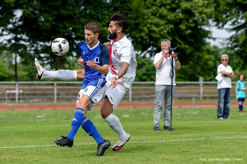 Landesliga Nordost, 34. Spieltag