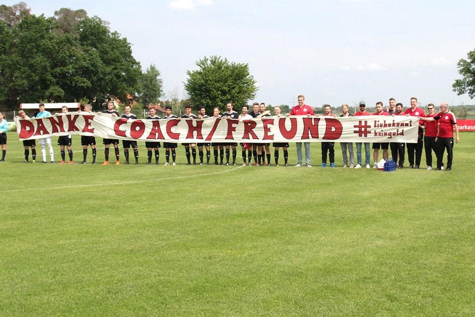 Bezirksliga Mittelfranken Süd, 34. Spieltag