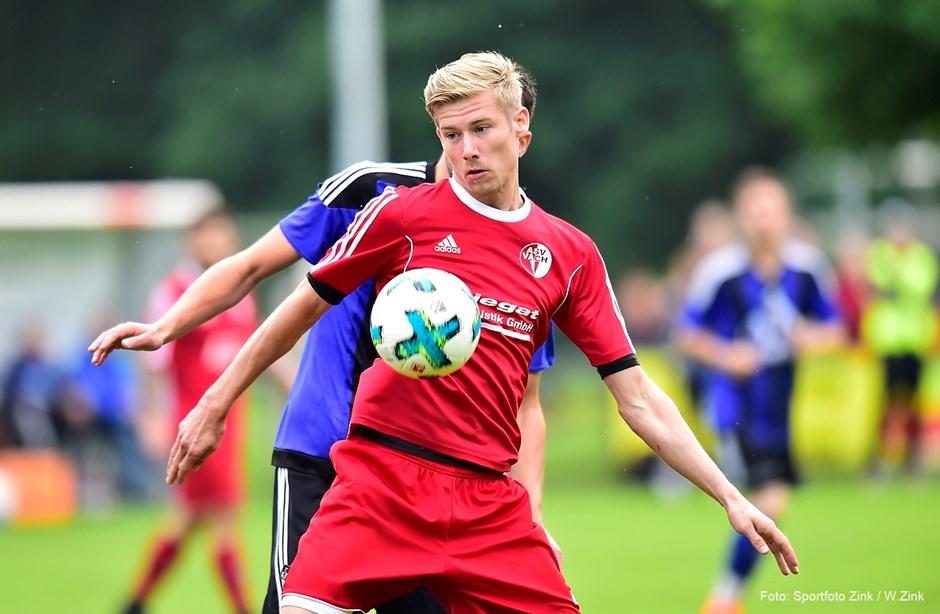 Bayernliga-Relegation, Runde 1
