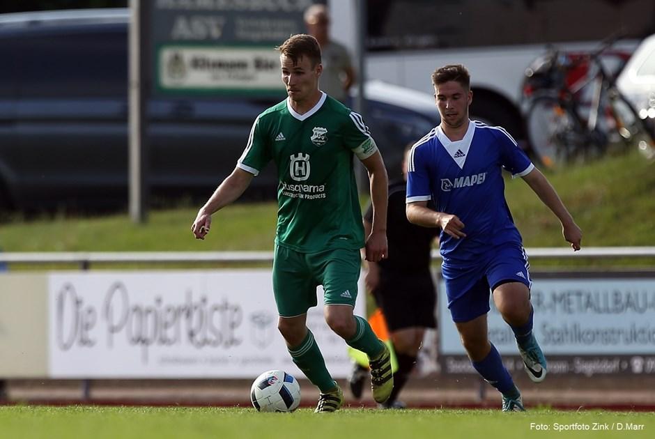 Landesliga-Relegation, Runde 1