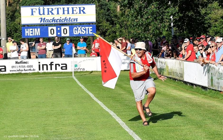 Bayernliga-Relegation, Runde 2