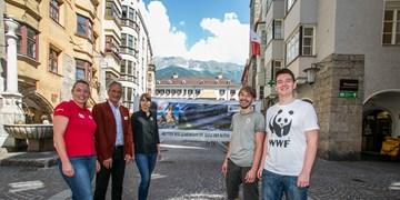 Petition zur Rettung der letzten alpinen Freiräume