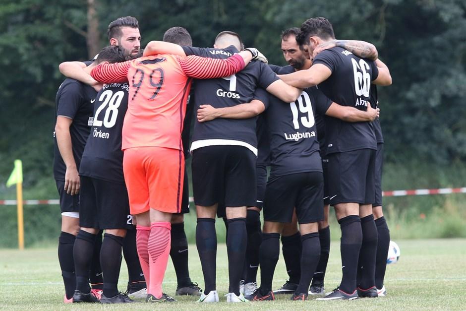 Kreisliga-Relegation, Runde 1