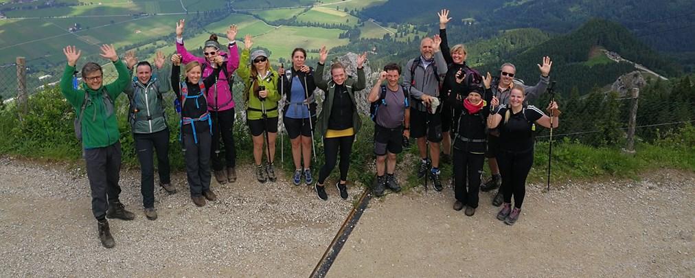 Nachbericht zur Leserreise rund um Schloss Neuschwanstein