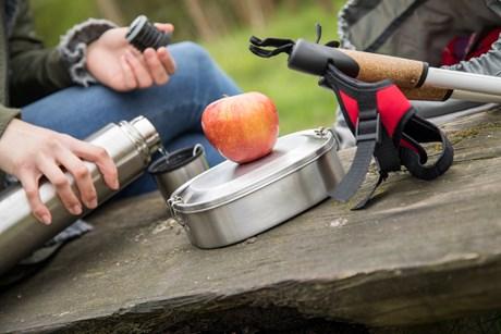 Richtige Ernährung auf Bergtour: 7 Tipps