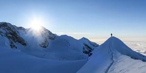 Leidenschaft Hochtour: Auf den Viertausendern der Alpen