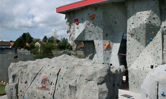Kletterausrüstung Einsteiger : Klettern für einsteiger zwei in mannheim als geschenkidee mydays