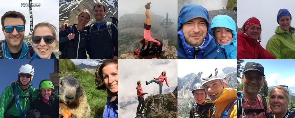 Paar-Urlaub auf Korsika zu gewinnen