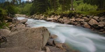 Alles fließt - Bergseen, Bäche, Wasserfälle