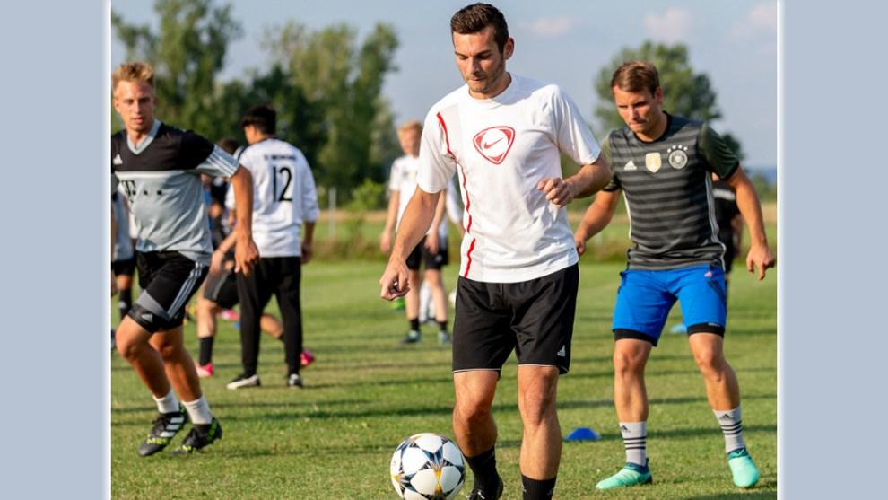 Nordbayern Amateure Das Amateurfußballportal Für Mittelfranken