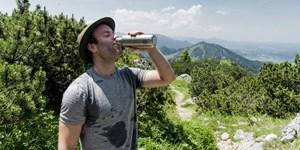 Alpen: Die Auswirkungen des Hitzesommers
