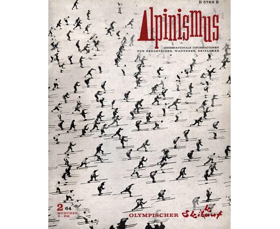 Alpinismus 02/1964