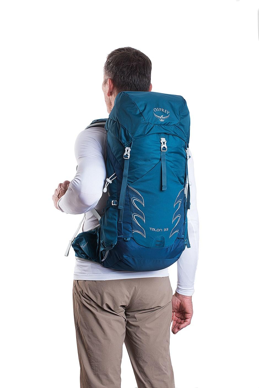 Rucksack von Osprey