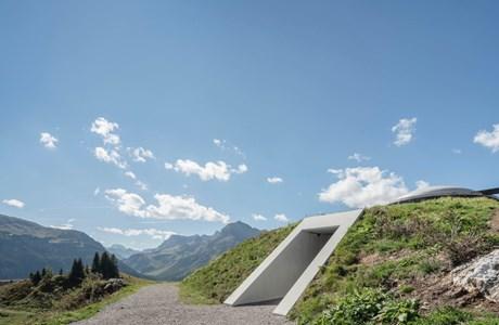 Der Skyspace Lech