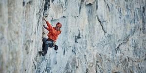 """Robert Jasper beim 8. """"Tag des Berges"""""""