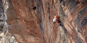 Barbara Zangerl: Klettern aus Leidenschaft
