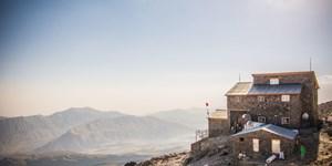 Fotogalerie: Bergsteigen im Iran