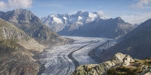 Hitzesommer setzt Gletschern erheblich zu