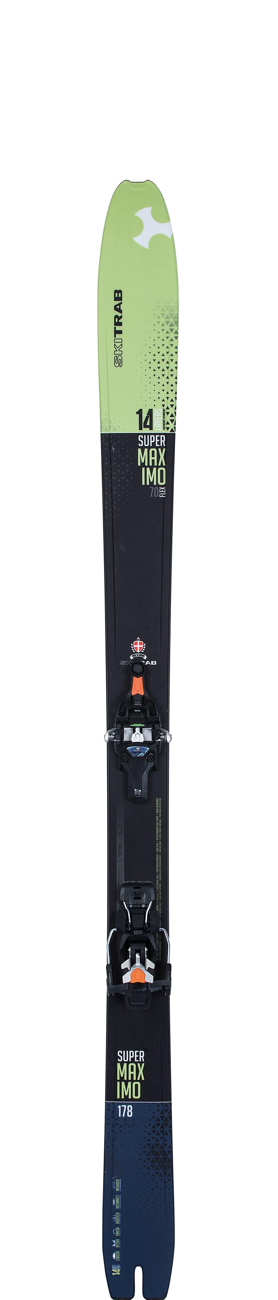 Ski Trab Supermaximo