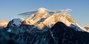 Berge im TV: Mit Reinhold Messner, Mont Blanc & Co