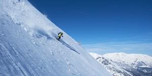 Skitouren: Geheimtipps rund um Imst