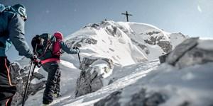 Große Zinne, Drusentor, Muttekopf: Die GPS-Tracks unserer Januar-Ausgabe