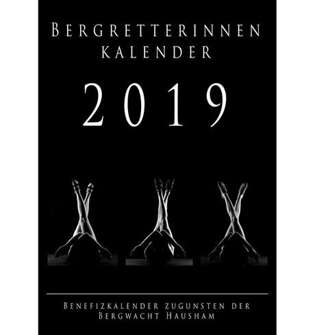 Bergretterinnen-Kalender 2019