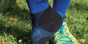 Socke: Lurbel Gravity