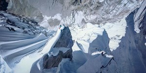 Video: David Lama am Lunag Ri