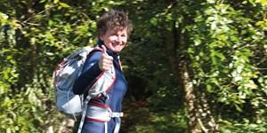 Test: Fast Hike 32 Rucksack von Berghaus