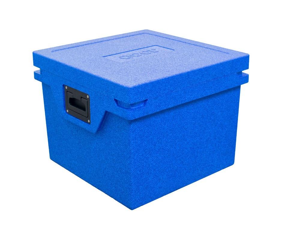 """QOOL """"QOOL Box"""""""