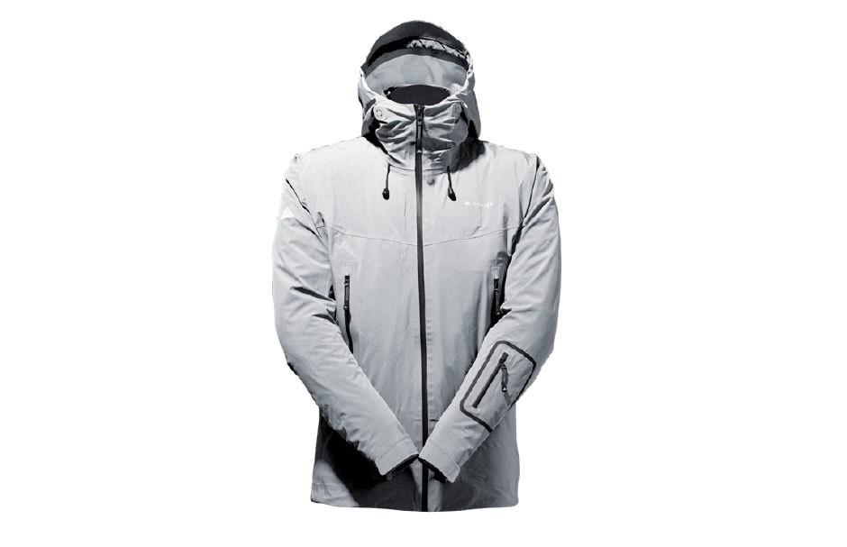 "Cortazu ""Recycled Nylon 3-layer jacket"""