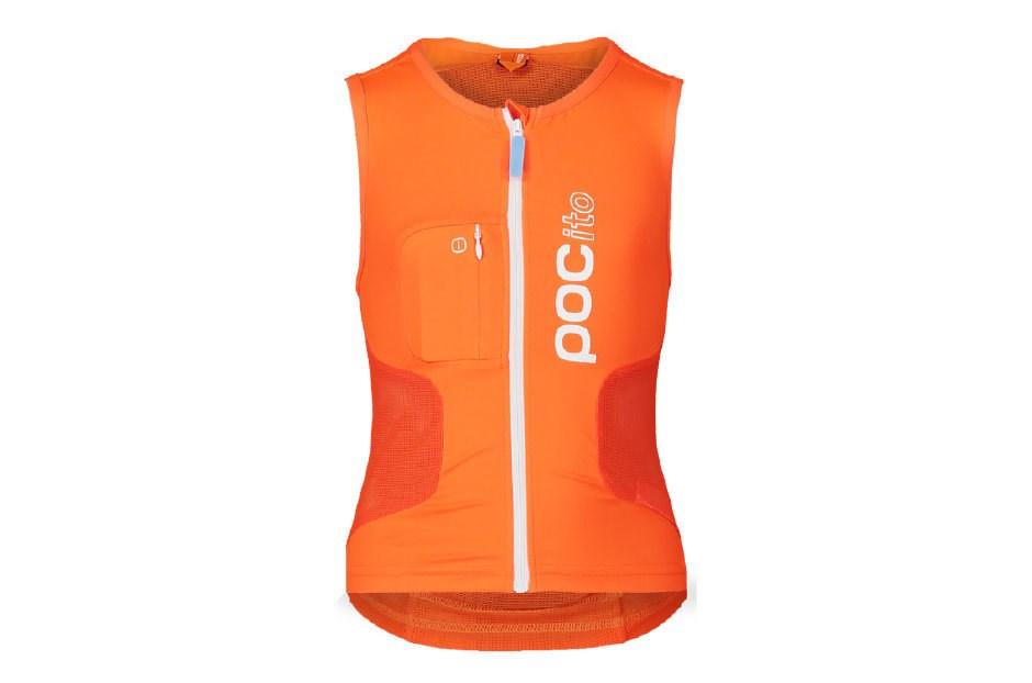 "POC ""POCito VPD air vest + TRAX POC edition"""