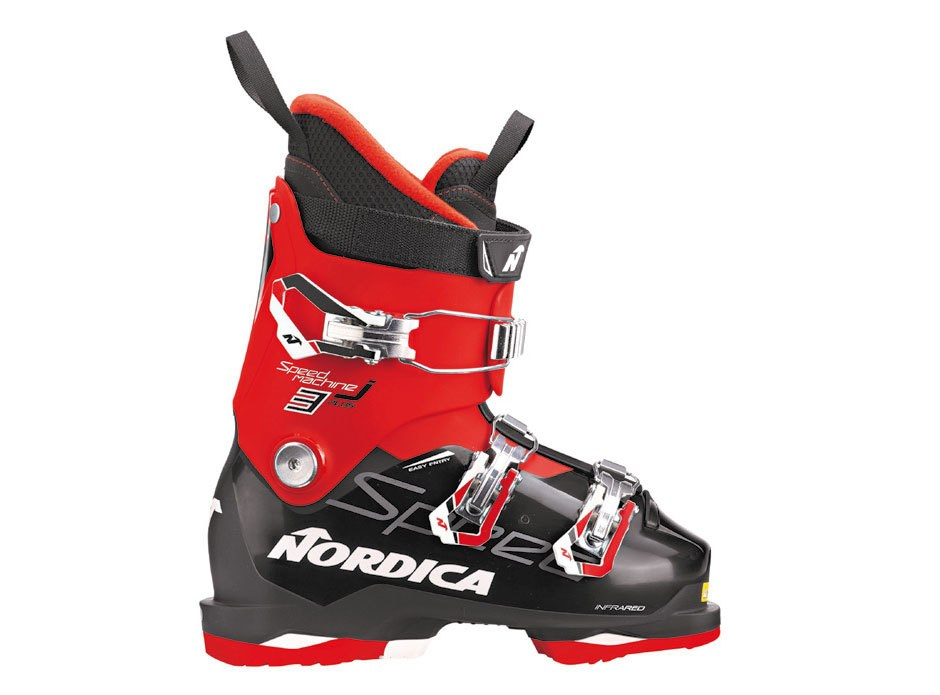 "Nordica ""Speedmachine J 3 Plus (GW)"""