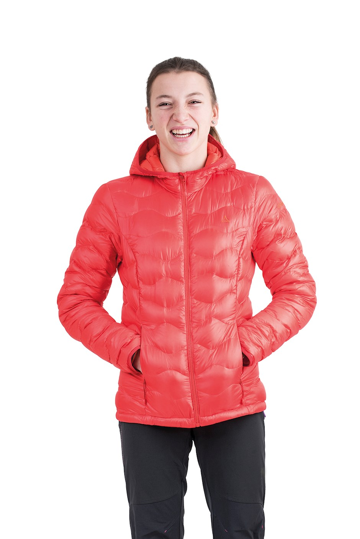 Schöffel Down Jacket Keylong1