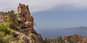 Korsika: Traumziel für Bergfreunde