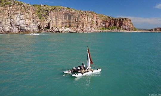 "Bild vom Film ""Surviving the Outback"""