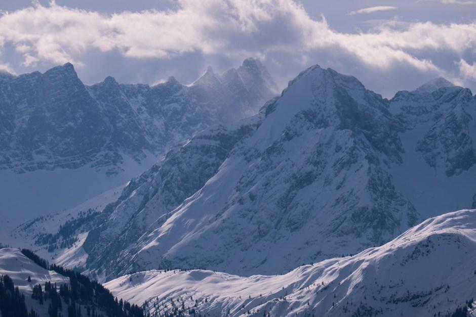 Wildes Karwendel